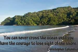 Online Sign Maker | Inspirational Quotes on Canvas